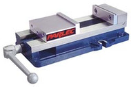 "Parlec 6"" Vise with 9"" Opening - 75-999-3"