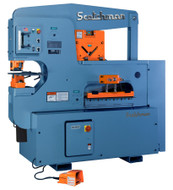 Scotchman Hydraulic Ironworker - 12012-24M