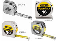 Stanley Professional Power Lock Tape Rules