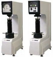 Mitutoyo HR Series Rockwell Hardness Testers