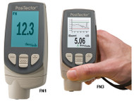 Defelsko PosiTector 6000 Coating Thickness Gages with FN Probe