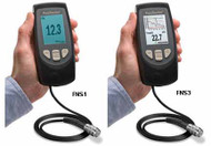 Defelsko PosiTector 6000 Coating Thickness Gages with FNS Probe