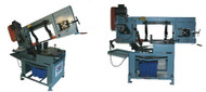 Roll-In Saw Horizontal Miter Wet Band Saw HW1212