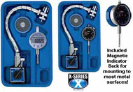 Fowler Chrome Flex Mag Set Indicator