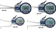 Mitutoyo Digimatic Caliper Gages Series 209 - Internal