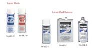 Dykem Layout Materials