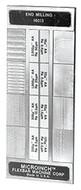 Flexbar Microinch Comparator Plates