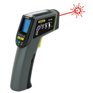 GENERAL ENERGY AUDIT IR THERMOMETER/SCANNER WITH STAR BURST LASER TARGETING - IRTC50