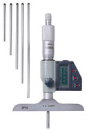 SPI IP65 Electronic Depth Micrometers