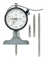 """Mitutoyo 0-8"""" Dial Depth Gages"""