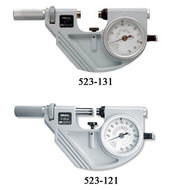 Mitutoyo Dial Snap Meters - Series 523