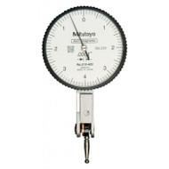 Mitutoyo Quick-Set Dial Indicator Set 513-403T - 10-940-5