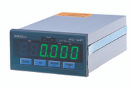 Mitutoyo EG Counter Series 542 Assembly Type Display Units