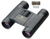 LEUPOLD Olympic 8x25mm Compact Dual Hinge Binocular with Mossy Oak Finish - LEU65780