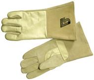 Steiner P750 Premium Grain Pigskin MIG Welding Gloves