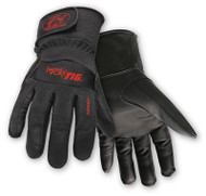 Steiner Nomex Back 0260 Pro-Series ironFlex TIG Gloves