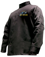 "Steiner CF Series 30"" Welders Jacket"