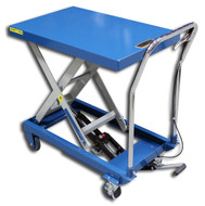 Baileigh Hydraulic Lift Cart - B-CART