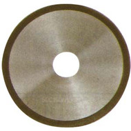 PRECISE Electroplatex Diamond Cut-Off Wheel