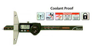 MAHR MarCal Digital Depth Gage Calipers 30 EWR