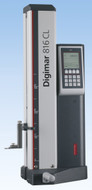 MAHR Digimar 816 CL Height Measuring Instrument