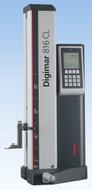 MAHR Digimar 816 CL Height Measuring Instrument