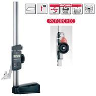 Mahr Height Measuring and Scribing Instrument Digimar 814 SR