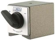 NOGA Magnetic Bases - Compatible with Noga Arms