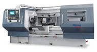 "Toolmex TUR630MN European Built Manual Plus CNC Lathes, 25"" Swing"
