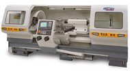 "Toolmex TUR800AMN European Built Oil Country CNC Lathes 32"" Swing"