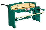 "National 52"" 16 Gauge Foot Squaring Shear - N5216"