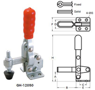 Good Hand Vertical Handle Toggle Clamps