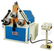Baileigh Hydraulic CNC Roll Bender - R-CNC120