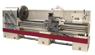 "GMC 32"" Precision Gap Bed Lathe with 4-1/8"" Spindle Bore"