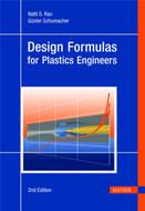 Hanser Gardner Design Formulas for Plastics Engineering 2E - 0370-4