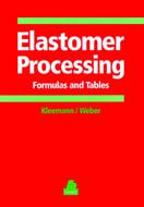 Hanser Gardner Elastomer Processing - 265-3