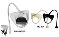 Dazor Magnifier-Flex Magnifiers