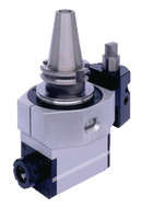 Dorian 90º CNC Adjustable Angle Head - ER25 Collet System