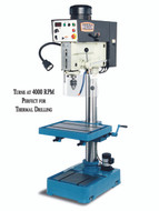 Baileigh High Speed Drill Press - DP-1250VS-HS