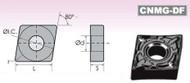 CNMG/DF BLACK DIAMOND COATED CARBIDE INSERTS