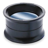 Bausch & Lomb 81-34-76 Double Lens Magnifier - 40-190-1