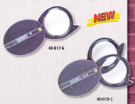 General Folding Pocket Magnifiers