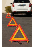 Triangle Reflector Warning Kit - 57-386-5