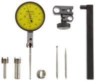 Mitutoyo Quick-Set Test Indicator Set 513-415T - 10-315-0
