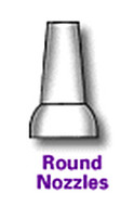 """Cedarberg Nozzles (For 1/2"""" Systems)"""