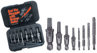 Drill-Out Power Screw and Bolt Extractor