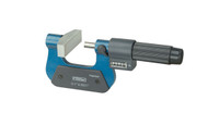 Fowler E-Z Read Digital Large V-Anvil Micrometers