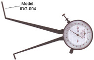 N.C.K. Internal Dial Caliper Gages