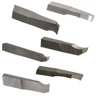 VAL-CUT Trepanning Cutters