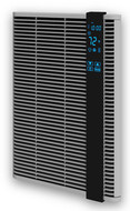 Smart Series Digital Programmable Wall Heaters by Qmark